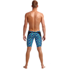 Funky Trunks Eco Training Jammers Men touche